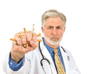 Get Informed - Tobacco
