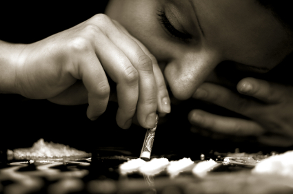 Drug abuse is the use of any illegal drug such as cocaine, marijuana, ...