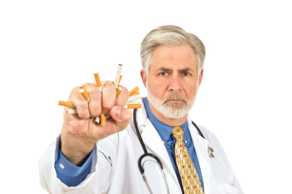 People Who Tobacco